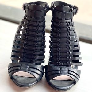 Size 35 Strappy Vince Camuto Sandals